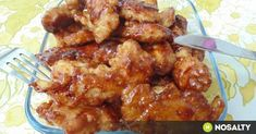Tandoori Chicken, Meat Recipes, Chicken Wings, Bacon, Food And Drink, Tasty, Cooking, Ethnic Recipes, Cook Books