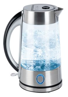 NESCO  Glass Electric Water Kettle