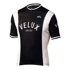 Solo Velux Short Sleeve Cycling Jersey