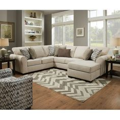The Bad Side Of Sectional Sofa Living Room Small Layout Furniture Arrangement 68 – Hazir Site Cheap Living Room Sets, Coastal Living Rooms, Living Room Colors, Living Room Grey, Small Living Rooms, Living Room Sofa, Living Room Designs, Living Room Furniture, Living Room Decor