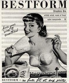Bestform 1940's