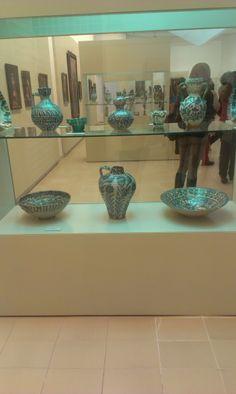 Piezas Museo Gómez-Moreno