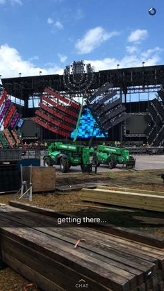 ultra main stage preview 2016