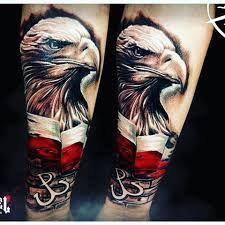 Znalezione Obrazy Dla Zapytania Tatuaż Orzeł Tattoo