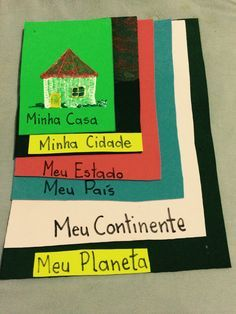 Atividades Learning Tools, Learning Activities, Teaching Kids, Kids Learning, Social Studies Worksheets, Learn Portuguese, All Schools, Sistema Solar, Home Schooling