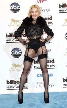 Madonna from Worst Dressed Ever at the Billboard Music Awards | E! Online