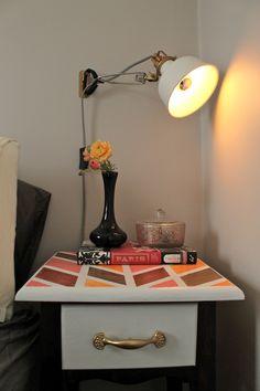 Room MAYkeover | HowFantasticBlog.com