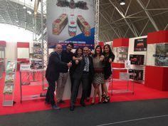 Hobby Model Expo 2015 Parco Esposizioni Novegro