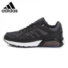 8608c6db2c607 Original New Arrival Adidas NEO Label RUN9TIS Men s Skateboarding Shoes  Sneakers