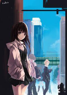 art anime