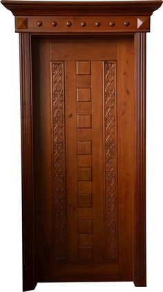 exterior solid wood doors designs which same at lowes www.bestwooddoors.com