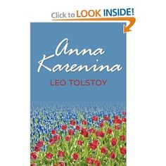 Novel by Leo Tolstoy, published in installments between 1875 and 1877 and considered one of the pinnacles of world literature. The narrative centers on the adulterous affair between Anna, wife of Aleksey Karenin, and Count Vronsky, a young bachelor.