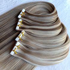 Hair Extensions For Short Hair, Remy Hair Extensions, Hair Product Storage, Hair Tinsel, Fairy Hair, Ash Blonde Hair, Bayalage, Color Melting, Luxury Hair