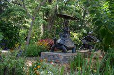 Brookgreen Gardens In South Carolina Is So Magical It Looks Like Narnia