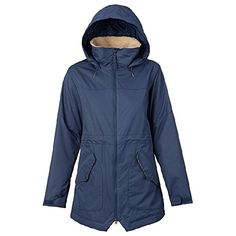 Burton Prowess Insulated Snowboard Jacket Womens