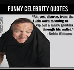 Robin Williams ❤️
