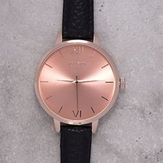 cdf542575d ISABIS CLASSICO Rose Gold probably the most gorgeous fashion watch i have  ever seen and its