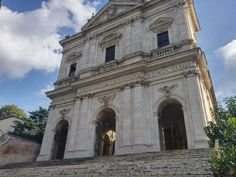 San Gregorio Magno al Celio, also known as San Gregorio al Celio or simply San Gregorio, is a church in Rome. The church is located on the Coelius, one of the seven hills of Rome.