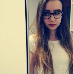 Glasses, Fashion, Eye Glasses, Moda, Fashion Styles, Eyeglasses, Fashion Illustrations, Eyewear