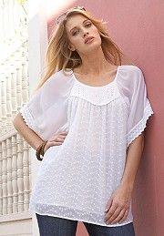 Pretty summery shirt