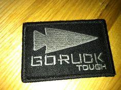 GORUCK Challenge Class 247: Manchester, NH
