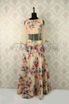 •INDIAN❤OUTFIT• #ethnic #fashion #indian #indianwear #bridalwear #bollywood…