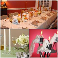How to remove candle wax from tablecloth, glasses or furniture? http://veu.sk/index.php/aktuality/1806-ako-odstranit-vosk-zo-sviecok-z-obrusu-poharov-i-nabytku.html #how #remove #candle #tablecloth #glasses #furniture