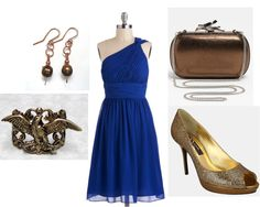 ravenclaw inspired clothing | Harry Potter Inspired Fashion: Ravenclaw | @Torie Mcreynolds