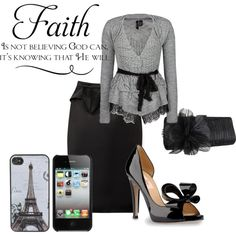 """""""Faith"""" by apostolicchic on Polyvore"""