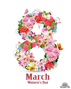Happy international women's day! #taobaofocus #taobao #tmall #international #womens #day #8th #march