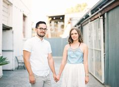 Oakland   Temescal Alley   Blue Bottle Coffee   Styled Anniversary Session by Blushing Joy Events   Nathalie Cheng Photography