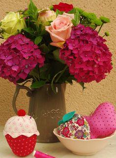 Couture - Frou Frou - Bouquet