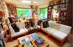 Photos: Judy Shultz's home