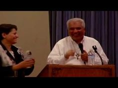 Life after death experience, Dr. Gloria Polo speaks about the Holy mass and the Holy Eucharist - YouTube