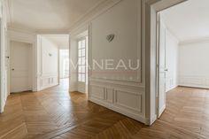 A PROXIMITÉ DU LUXEMBOURG | Agence Immobilière Vaneau Paris