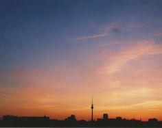 #Berlin skyline, Germany  More information: visitBerlin.com