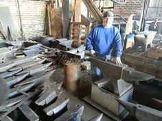 800 lb anvil