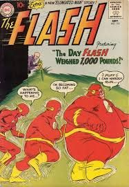 Image result for Silver age comic covers