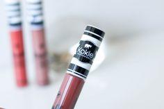 Kokie Cosmetics Liquid Lipsticks Matte Lipstick, Lipsticks, Liquid Lipstick, Kokie Cosmetics, Beauty Review, Organic Beauty, Lipstick
