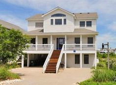 629 Mainsail Ln, Corolla, NC  - no pool but good location