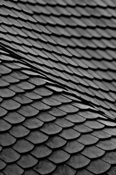 Kawara, Japanese Roof Tiles. http://weathertightroofinginc.com #rooferhemet #roofrepairhemet