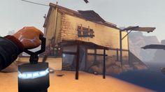 Ether One'ın PS4 Sürümünün GDC Videosu