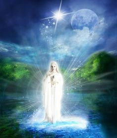 Goddess of Light, Amerissis