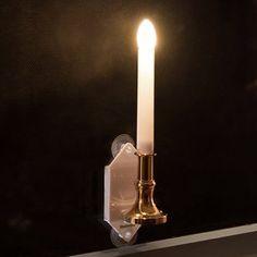 Solar Led Window Candles Wayfair