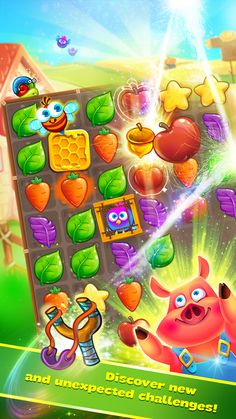 Graphics Game, Game Effect, Match 3 Games, Coin Store, Game Ui Design, Game Title, Apps, Game Icon, Game Concept