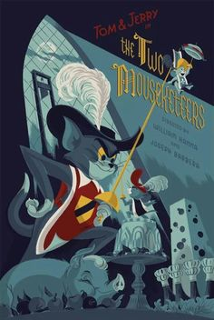 Mondo Hanna-Barbera Flintstones, Yogi Bear, Tom & Jerry and More Posters Release Omg Posters, Cartoon Posters, Hanna Barbera, Tom And Jerry Cartoon, Best Cartoons Ever, Pop Culture Art, Alternative Movie Posters, Classic Cartoons, Canvas Prints