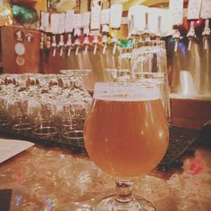 Creamy and mild pilsner with buscuit my head (while it lasted) and a crisp finish - Konrad 11 by Pivovar Vratislavice @pivokonrad at @thejeffreynyc  #konrad #pilsner #thejeffrey #craftbeer
