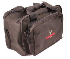 Safariland 4555 Shooter's Range Bag, Black by Safariland. Safariland 4555 Shooter's Range Bag, Black.