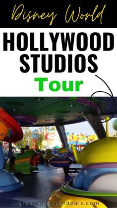 Take a Hollywood Studios tour & visit Walt Disney World from home! In this virtual tour, you'll explore Disney's Hollywood Studios in Orlando, Florida. You'll get to see Hollywood Boulevard, Sunset Boulevard (with Rock 'n' Roller Coaster Starring Aerosmith & The Twilight Zone Tower of Terror), Echo Lake, Grand Avenue, Animation Courtyard, Star Wars: Galaxy's Edge (the newest area), Toy Story Land & more. #HollywoodStudiosTour #HollywoodStudios #HollywoodStudiosTips #WaltDisneyWorld… Disney World Florida, Walt Disney World Vacations, Disney Resorts, Disney S, Disney World With Toddlers, Disney World Hollywood Studios, Echo Lake, Tower Of Terror, Hollywood Boulevard