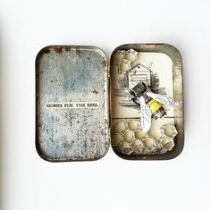 Homes For The Bees by Kasasagi.
